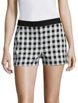 Rag & Bone Carson Printed Shorts