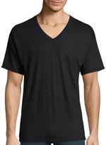 Hanes 3-pk. X-Temp Comfort Cool V-Neck T-Shirts