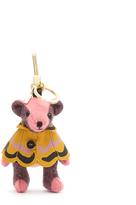 Burberry Thomas bear key ring