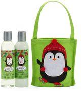 Simple Pleasures 2-pc. Mint Swirl Shower Gel & Body Lotion Gift Set