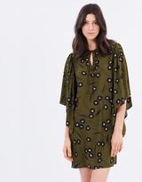 Mng Dalia Dress