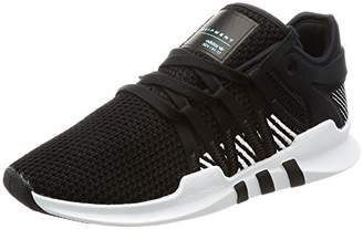 adidas Women's EQT Racing Adv W Low-Top Sneakers, Black (Black By9795)