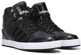 adidas Kids' Neo Raleigh High Top Sneaker Pre/Grade School