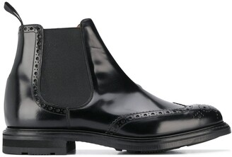 Church's Chelsea Ankle Boots