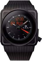 o.d.m. Watches Men's SU99-1 3 Touch Analog and Digital Watch