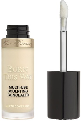 Too Faced Born This Way Super Coverage Almond Sculpting Concealer