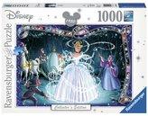 Ravensburger Disney Cinderella Puzzle - 1000 Piece