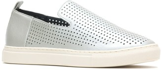Hush Puppies Manda Perforated Slip-On Sneaker