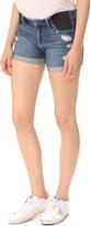 Paige Jimmy Jimmy Maternity Shorts