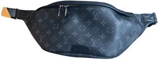 Louis Vuitton Bum Bag / Sac Ceinture Navy Cloth Bags
