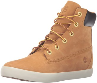 Timberland Women's Flannery 6-Inch Chukka Boots