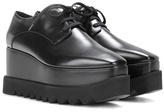 Stella McCartney Felik platform loafers