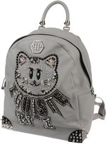 Philipp Plein Backpacks & Fanny packs