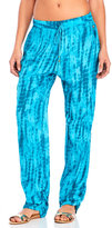 Hawaiian Tropic Tie-Dye Beach Pants