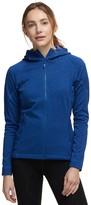 Rab Nucleus Fleece Hooded Jacket - Women's
