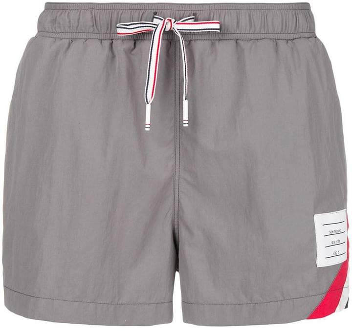 56321867081 Thom Browne Men's Swimsuits - ShopStyle