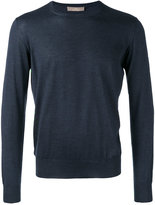 Cruciani crew neck sweater - men - Cashmere - 46