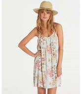 Billabong Women's Shining Sun Dress