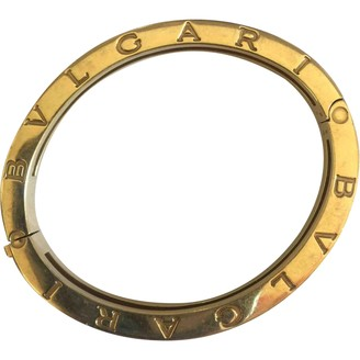 Bvlgari B.Zero1 Gold Yellow gold Bracelets