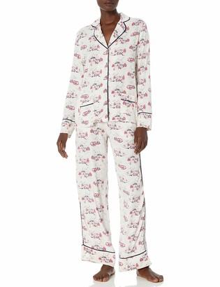 Jane & Bleecker Women's Pajama Set