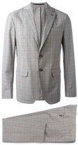 DSQUARED2 Paris two-piece suit - men - Cotton/Polyester/Viscose - 48