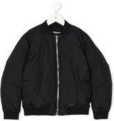 DSQUARED2 classic bomber jacket