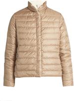 Max Mara Clair reversible jacket