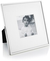 The White Company Fine Silver Plated Picture Frame