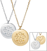 Avon Mark Have a Heart Necklace
