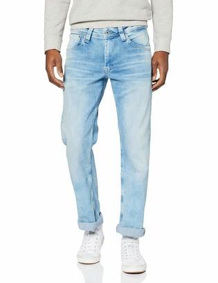 Pepe Jeans Men's Kingston Zip Jeans