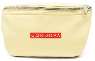 Cordova Hyak Belt Bag - Light Yellow