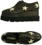 Entourage Lace-up shoes