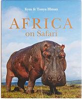 National Book Network AFRICA ON SAFARI