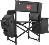 Picnic Time Atlanta Hawks Fusion Chair
