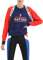 P.E Nation The Wembley Sweat
