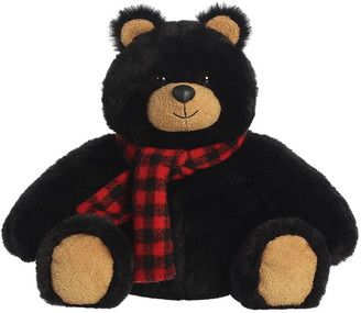 "Aurora World Toys 11"" Bronson bear"