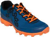 Icebug Men's Acceleritas5 RB9X Sneaker - Cobalt/Neon Orange Sneakers