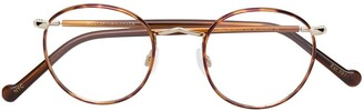 MOSCOT Round Shaped Glasses