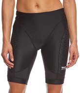TYR Women's Competitor 8 in Tri Short 7534425