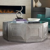 Lexington Ariana Solid Coffee Table