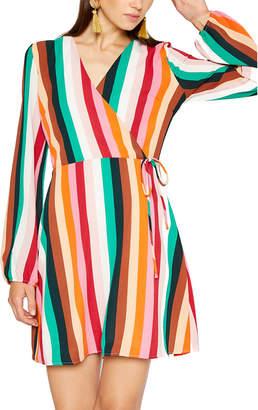 Sadie & Sage Tie Waist Leilani Dress