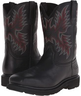 Ariat Sierra Wide Square Cowboy Boots