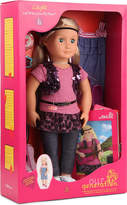 Our Generation Layla doll
