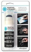 Martha Stewart Liquid Chalk Erasable White