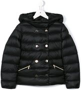 Moncler 'Marali' padded jacket - kids - Feather Down/Polyamide - 6 yrs