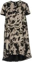 Satine Short dresses