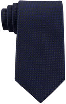 MICHAEL Michael Kors Men's Double Stitch Unsolid Tie