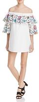 Parker Cathy Off-the-Shoulder Dress