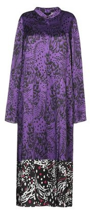 Escada 3/4 length dress