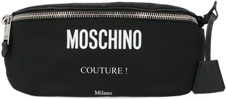 Moschino Couture! Belt Bag